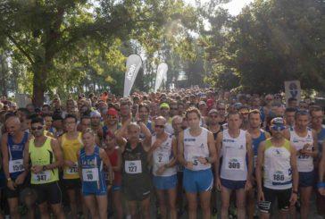 Domenica la 10° edizione del Giro del Lago di Chiusi