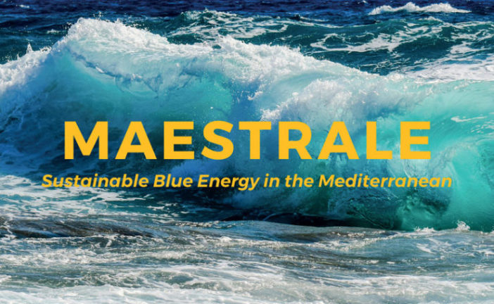 Unisi: i ricercatori al Giglio parlano di blue energy