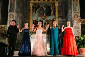 """""""Operagala"""", sotto le torri viaggio nell'universo femminile dell'opera"""