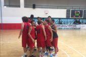 Coppa Toscana: la Virtus è ai quarti di finale