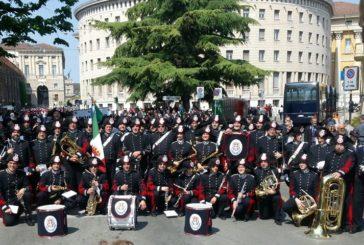 Bande musicali invadono Asciano con il Festival Azzurra Lorenzoni