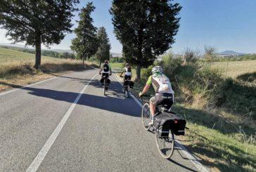 Francigena ciclabile: un convegno sulle opportunità del cicloturismo
