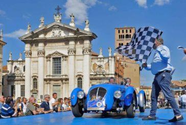 Il 33°Gran premio Nuvolari fa tappa a Siena il 21 settembre