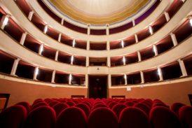 Grandi interpreti per la stagione del Teatro Mascagni di Chiusi