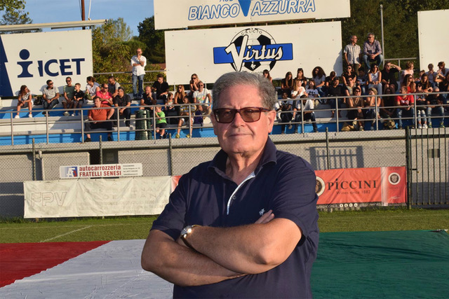Virtus Poggibonsi: presentate tutte le squadre
