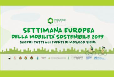 Tutti gli eventi della Settimana della mobilità sostenibile