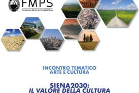 SIENA2030: Il valore della cultura. Incontro tematico alla Chigiana