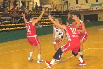 L'Apf Costone travolge Perugia 52-29