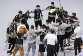 La Ego Handball ancora a punti: 6° successo in sei partite