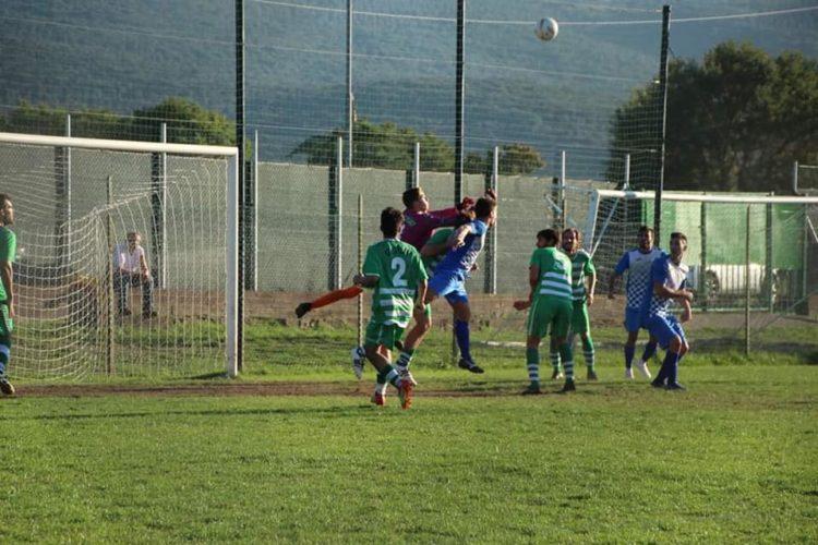 Castellina Scalo - Pianella: 0 a 1 negli ultimi minuti - Il Cittadino Online - Il Cittadino on line