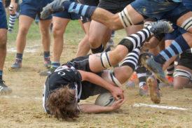 Esordio vittorioso per il Cus Siena Rugby