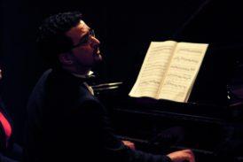 Franci Festival: concerto di Cesare Castagnoli al pianoforte