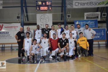 Cus Siena Basket: buona la seconda per gli Springtails