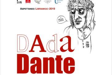 """A Siena in scena lo spettacolo""""Dada Dante"""""""