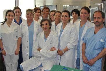 Farmacia oncologica: formazione e confronto alle Scotte