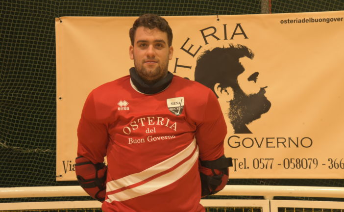 Hockey: Siena batte il Follonica A 9-6