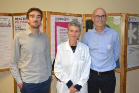 Aou e Università di Siena nel progetto di ricerca Hedimed
