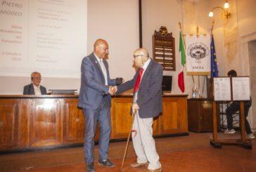 Tributo a Pietro Omodeo di Fisiocritici, Università e Res Viva
