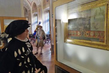 L'Archivio di Stato di Siena dedica una giornata a Cosimo I e ai Lanzi