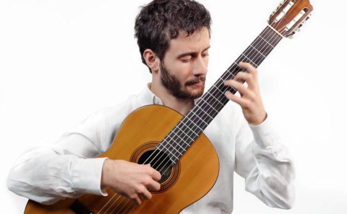 Al Franci festa della chitarra con il Festival delle Sei Corde