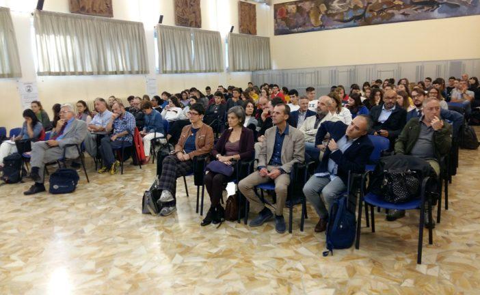 Cambiamenti climatici: partecipato convegno del Cai al Galilei