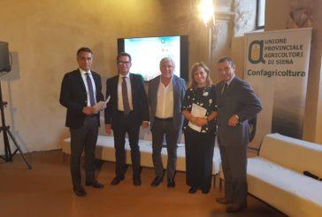 """Da Siena all'UE il """"Manifesto a difesa dell'agricoltura"""" in vista della Pac"""