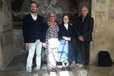 Il convento di San Girolamo protagonista delle Giornate Fai d'Autunno