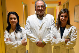 Con i farmaci epigenetici l'immunoterapia è più efficace