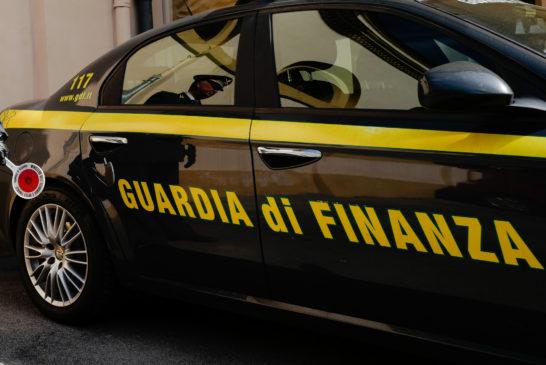 """""""Dimentica"""" di presentare le dichiarazioni Iva: beccato dalla Finanza"""