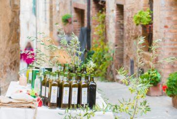 Castelmuzio presenta il primo olio dell'anno