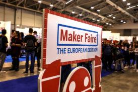 Maker Faire: Unisi porta a Roma i progetti innovativi