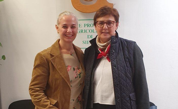 Confagricoltura: un focus a Siena sull'agricoltura al femminile