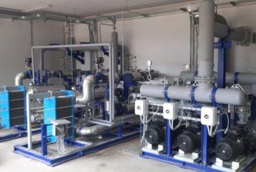 S'inaugura il teleriscaldamento geotermico di Chiusdino