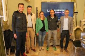 Presentata ufficialmente la Ecomaratona Chianti Classico