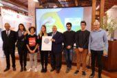 """L'Istituto Sarrocchi vince il premio """"AdF Green"""""""