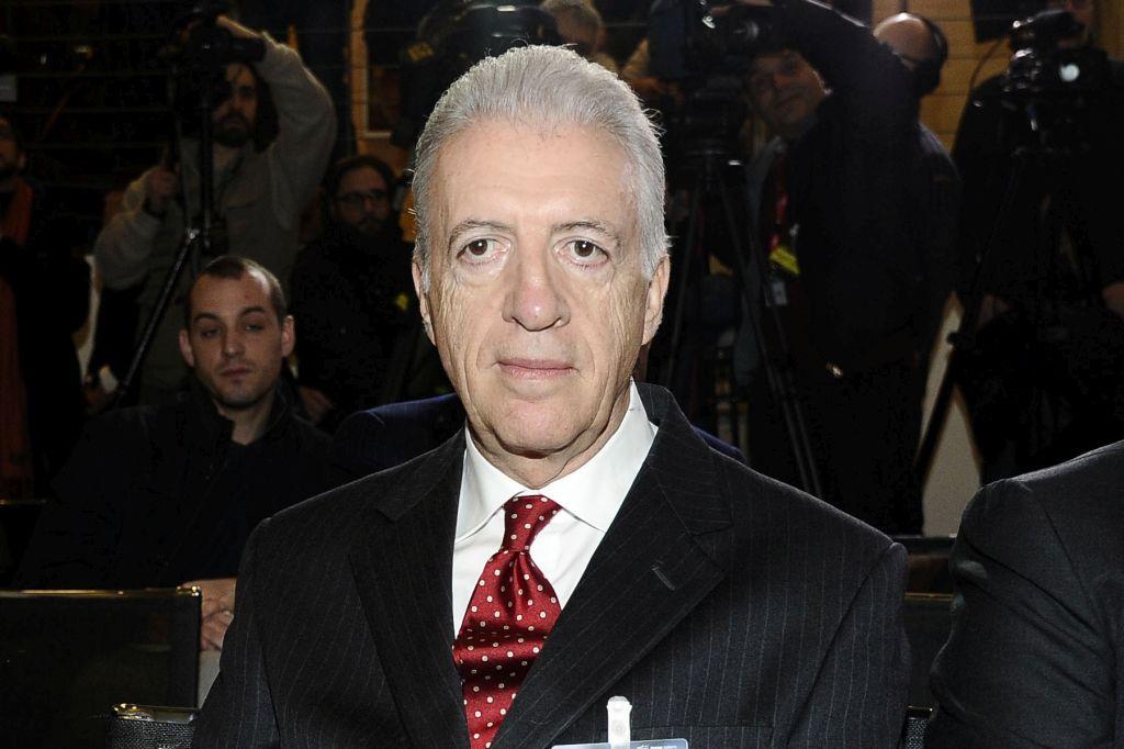 Piero Ferrari: l'obiettivo e' tornare sul tetto del mondo