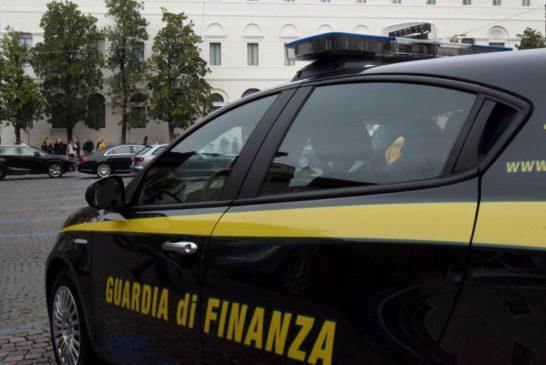"""Pericolosità sociale: operazione """"Game over"""" della Guardia di Finanza"""