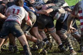 Rugby: il Cus Siena beffato nel finale a Livorno