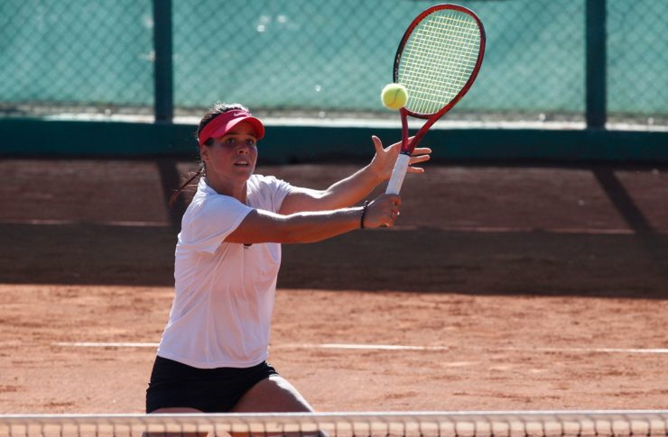 Tennis A1 femminile: Siena ai play out - Il Cittadino on line
