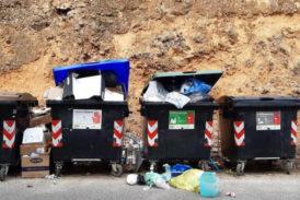 Intelligenza artificiale per identificare i rifiuti