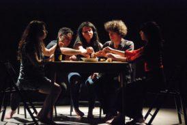 Cattivi, uno spettacolo di Francesco Chiantese e la sua Bottega Teatrale