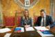 Chiusi: siglato l'accordo tra il Comune e l'Università telematica IUL