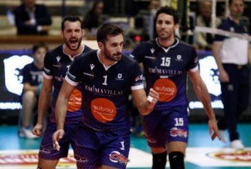 Volley: Siena ospita Cantù che non ha ancora vinto