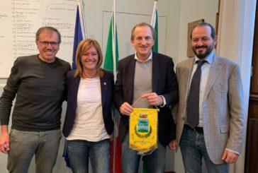 Gaiole in Chianti: serata magica a Busto Arsizio per raccontare l'Eroica