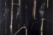 Personale di Ciro Palladino alla galleria Artù di Colle