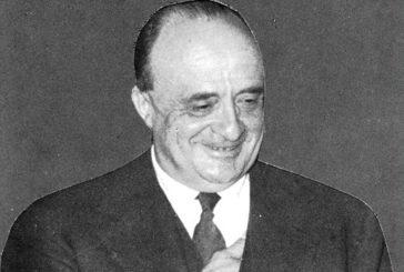 L'Accademia degli Intronati ricorda il giurista Mario Bracci a 60 anni dalla morte