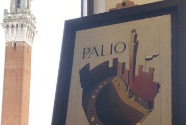 In mostra poesie, disegni, dipinti e incisioni per celebrare Piazza del Campo