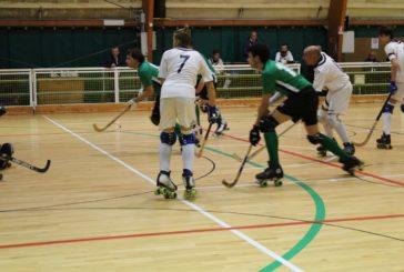 Hockey pista: Siena s'impone nettamente sul Follonica B