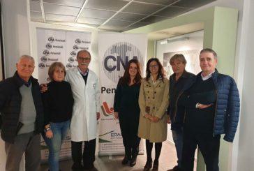 """Prevenzione: Cna Pensionati & Lilt una collaborazione da """"110 e lode"""""""