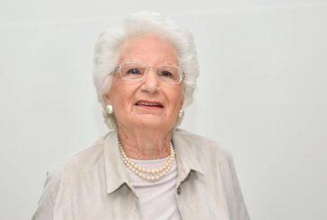 Castiglione d'Orcia: cittadinanza onoraria a Liliana Segre